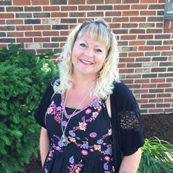 Claudette, Bridgeway Case Manager
