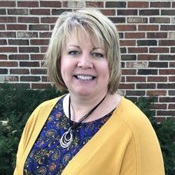 Lisa Stephan, Executive Director