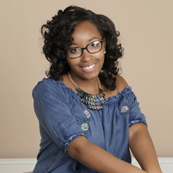 Stenisha Bowen, Bridgeway Program Assistant