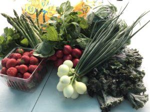 Market Fresh Box