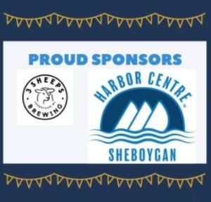 Proud Sponsors of Sheboygan's 2021 Night Market
